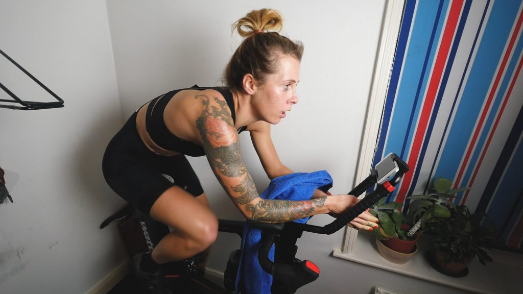 Fitness & FTP Tests | How and Why? - Bikes 'N' Stuff